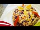 Капустный салат из свежей капусты Видео рецепт от Надежды