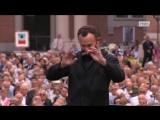 Berliner Philharmoniker, Kirill Petrenko - Richard Strauss, Ludwig van Beethoven (Berlin, 25.08.2018)