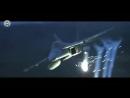 Истребитель F18 против советского ЗРК Стрела
