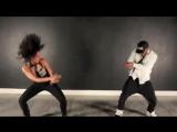 Justin Timberlake - My Love __Choreography by Tia Rivera__