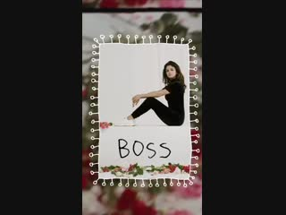 December 15: Selena Gomez in PUMA Women's Instagram Stories (3)