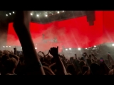 Summerburst 2018 Finale - Martin Garrix - In The Name Of Love - Fireworks