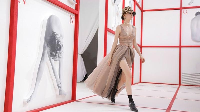 Dior Fall Winter 2019 2020 Full Fashion Show Exclusive