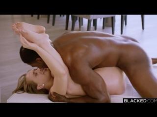 Kagney Linn Karter - BLACKED