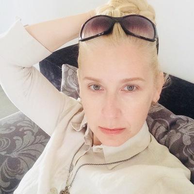 Ирина Цветикова