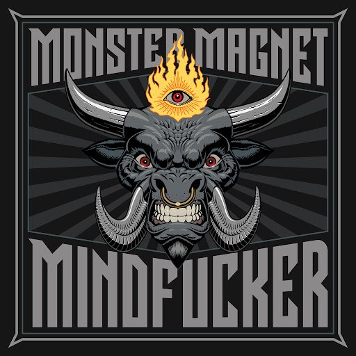 Monster Magnet альбом Mindfucker