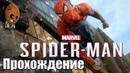 Spider Man Прохождение 21➤ Прочные связи Над головой Тема для дискуссий Победа на своем поле