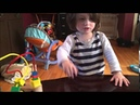 Perry compilation. What higher functioning autism can look like in a toddler