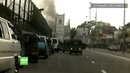 Sri Lanka les images de l'explosion dans une église de Colombo
