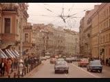 Малые родины большого Петербурга — Старо-Невский проспект