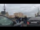 Драка на дороге азербайджанцев с русскими жесть ужас dava 18. Азербайджан Azerbaijan Azerbaycan БАКУ BAKU BAKI Карабах 2018 HD