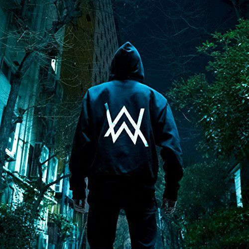 Alan Walker альбом Beautiful