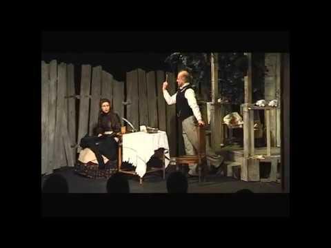 Шутники - акт 1 - Театр Русская антреприза им. А.А. Миронова