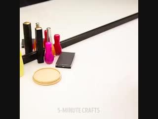 Лайфхаки для макияжа . Макияж легко и просто