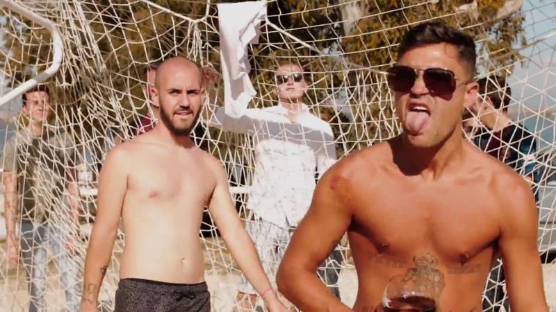 Petit Ribery - Actitud