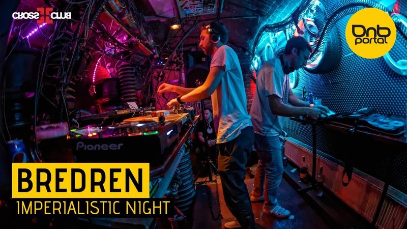 Bredren - Imperialistic Night [DnBPortal.com]