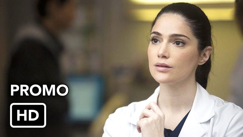 New Amsterdam 1x12 Promo Anima Sola (HD)