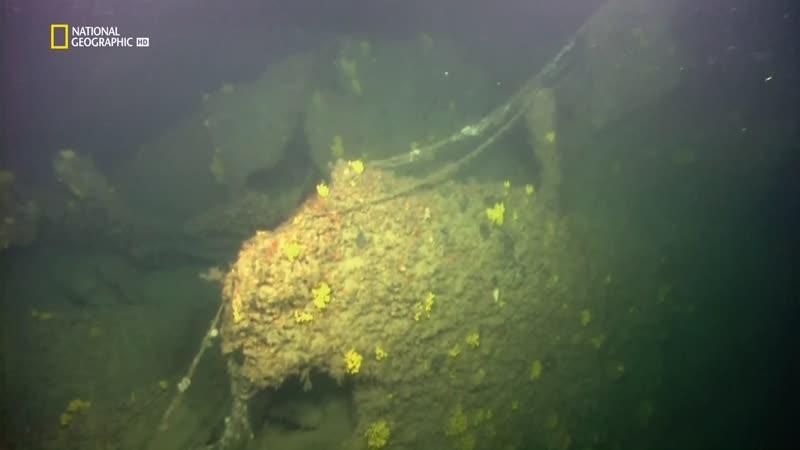 Подводные Тайны Галлиполи