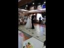 Постановка свадебного танца. Витебск. Аквамарин