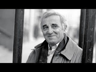 Charles Aznavour (2015, Paris), ДГ
