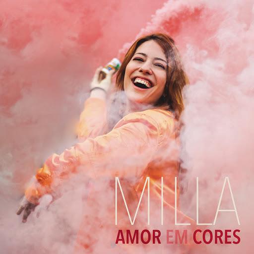 Milla альбом Amor em Cores
