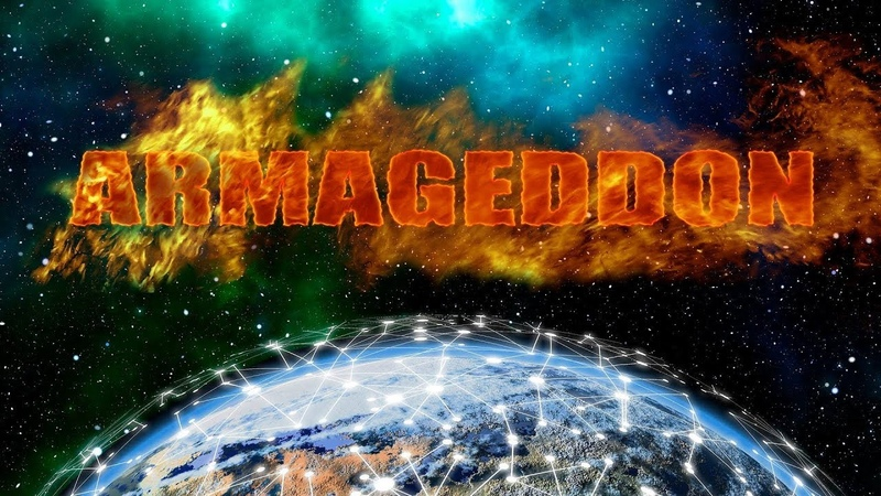 2103 IT RU ARMAGEDDON Game Over per gli operatori d'ipnosi Ipnosi Regressiva Calogero Grifasi