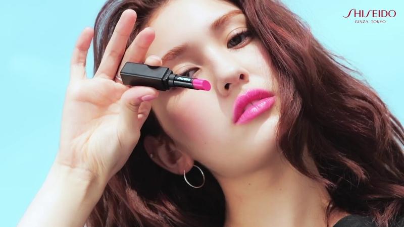 Shiseido 2019 시세이도 x 소미 So Me Lip Shine