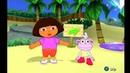 ДАША СЛЕДОПЫТ ИГРА СПАСАЕТ РУСАЛКУ Детские игры ЗАПИСЬ ВИДЕО ИГРЫ НА АНГЛИЙСКОМ ЯЗЫКЕ