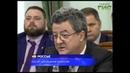Дмитрий Азаров и швейцарский посол Ив Россье обсудили перспективы сотрудничества