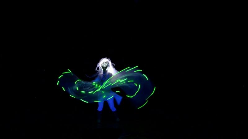 Art-Group PRIDE - Нимфа ветра