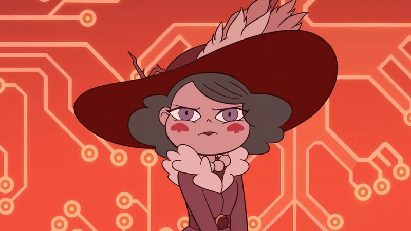 Мультфильм Звёздная принцесса и силы зла - 3 сезон 16 серия HD