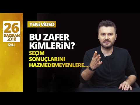 ZAFER VİDEOMUZ!