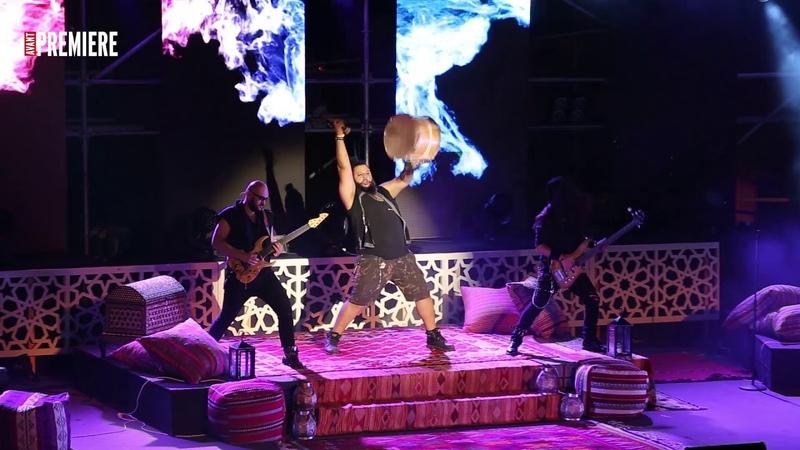 Myrath - International Carthage Festival