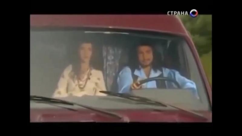 Кармелита. 1 серия. В город въезжают цыгане. Миро и Люцита