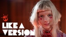 AURORA covers The Beatles 'Across The Universe' for Like A Version