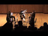West Side Story Suite (Leonard Bernstein, arr. Jack Gale), Urban Brass Quintet