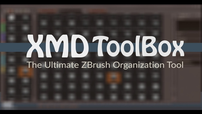 XMD ToolBox Features