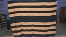 Top Finds Mid-19th Century Navajo Ute First Phase Blanket