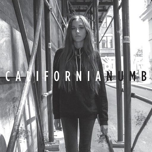 Cloves альбом California Numb