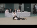Toshio Suzuki - 56th All Japan Aikido Demonstration 2018