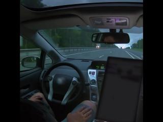 Автопилот VS Driver's Car