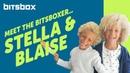 Meet Stella Blaise—Bitsbox Supercoders!