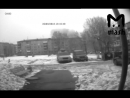 Катастрофа в Кемерово - ТРЦ Зимняя Вишня 25.03.2018 Камеры пятиэтажки в Кемерово сняли пожар в Зимней Вишне