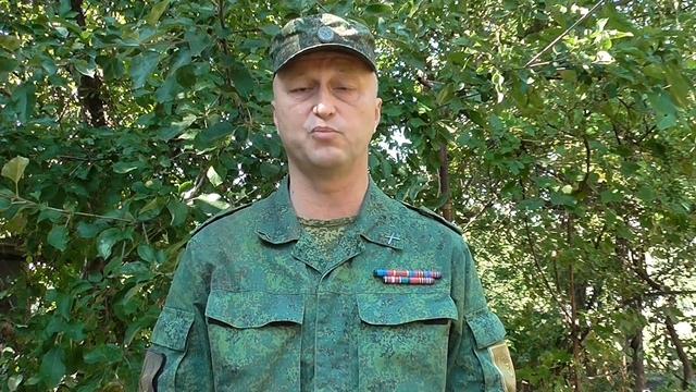 Ватник – украинским артиллеристам. Кого «будут расстреливать» после войны