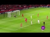 UEFA Spain England