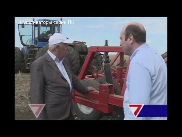 Отзыв Алькеевская Сельхозтехника Республика Татарстан