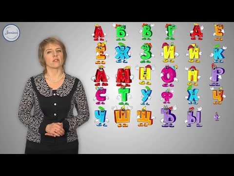 Строчная буква а соединения с различными буквами