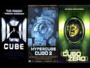 Descargar El Cubo: La Saga (1997-2004)  1080p Latino Google Drive