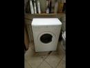 стиральная машинка Indesit автомат 800 оборотов 5 кг комиссионный магазин Ленина 17/1