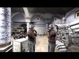 Как люди из Германии рашат B (Counter-Strike: Global Offensive)